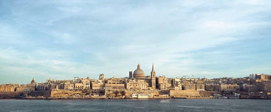Apus Valletta Malta