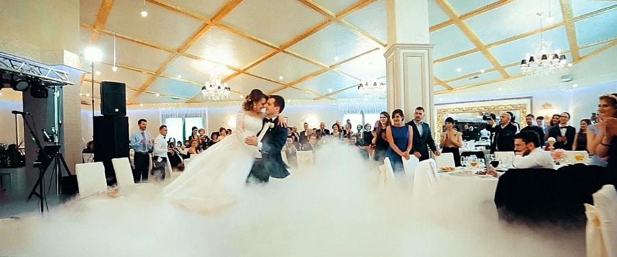 Nunta la DaVinci Cluj-Napoca