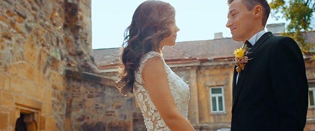 Filmare miri, sedinta video dupa nunta