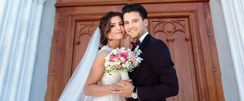 Filmare nunta Bucuresti