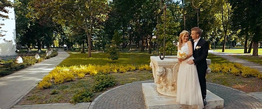 Filmare sedinta video la Castelul Karolyi