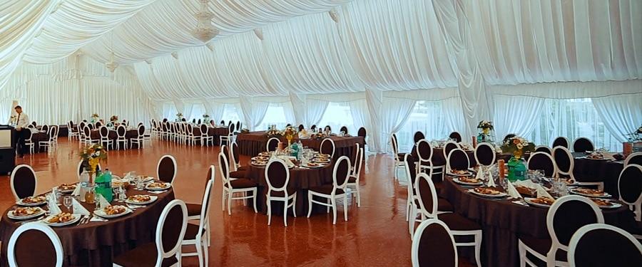 Nunta la cort Event in Carei
