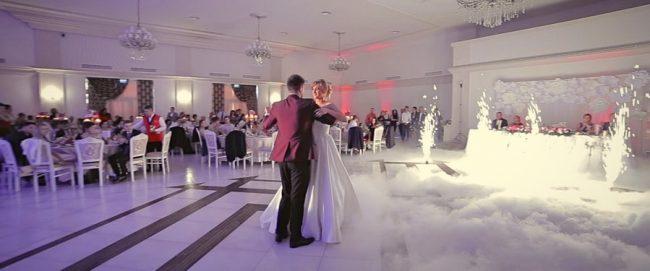 Dansul mirilor la Restaurant Esedra, Sala Simfonia Satu Mare