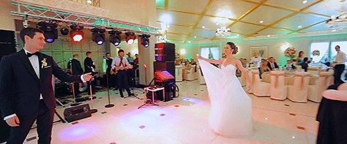 Videografie nunta Cluj
