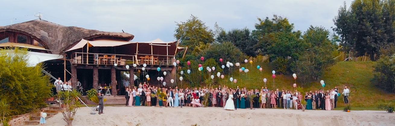 Filmare nunta