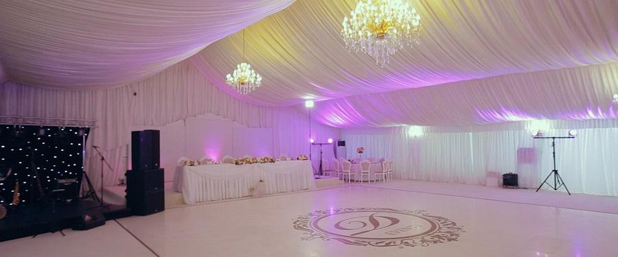 Nunta la Cort - Cort Dana Satu Mare
