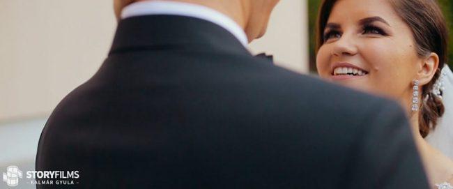 Mireasa si mirele, nunta fara traditii